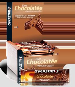 Chocola-magnesiumreep