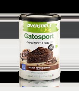 Gatosport bio