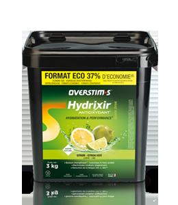 Hydrixir antioxidant