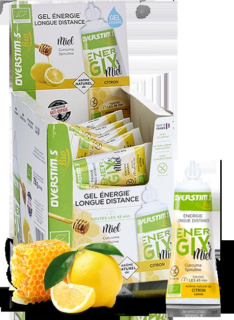 Energix honing bio