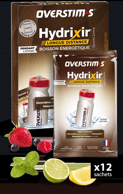 Hydrixir lange afstand