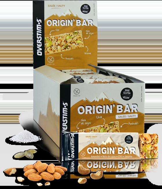 Origin' bar Salty
