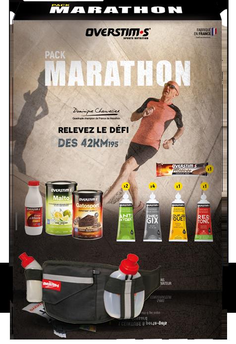 Marathonpack